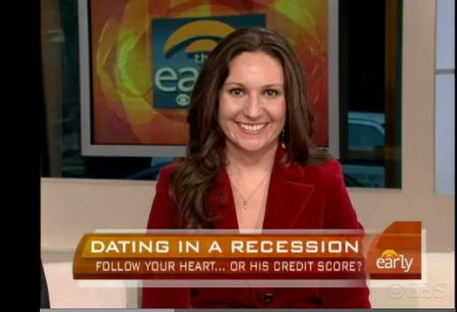 the early show on cbs dating